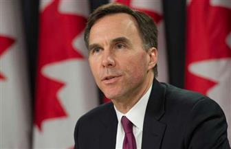 ترشيح وزير المالية الكندي السابق لمنصب الأمين العام لمنظمة التعاون الاقتصادي