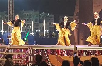 انطلاق مهرجان الأقصر للسينما الإفريقية على ذهبيات النيل والافتتاح بمعبد الأقصر