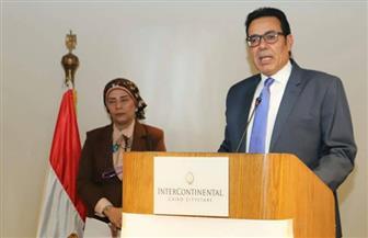 أمين الاتحاد العربي للغزل والنسيج: اختيار القاهرة لعقد المؤتمر التأسيسي للاتحاد العالمي لدور مصر الريادي | صور