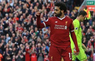 """وصلة إشادة من """"قدامى إنجلترا"""" بمحمد صلاح بعد لمساته مع ليفربول"""