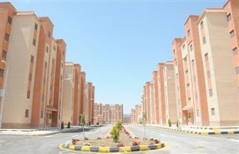 رئيس جهاز برج العرب الجديدة: غلق واسترداد 164 محلا مخالفا بالمدينة