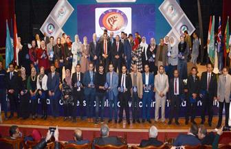 بمشاركة 14 خبيرا أجنبيا.. ختام فعاليات مؤتمر طب طنطا السنوي الـ35 | صور