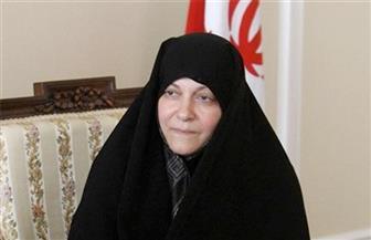 وفاة نائبة عن مدينة طهران بسبب إصابتها بفيروس كورونا