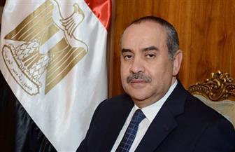 الأكاديمية العربية للعلوم والتكنولوجيا والنقل البحري تكرم وزير الطيران المدني