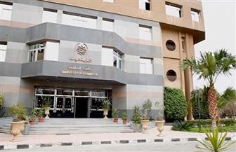 صيدلة جامعة حلوان تتصدر المجلات العلمية