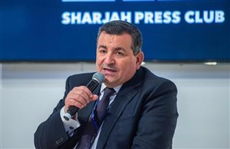أسامة هيكل يناقش مستقبل آليات الاتصال الحديثة لإعادة تشكيل صورة المجتمع العربي