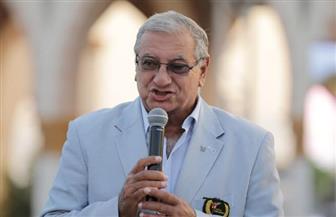 « الفولي» رئيسا للجنة المشاهير بالاتحاد العالمي للتايكوندو