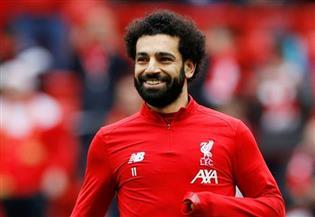 محمد صلاح يقود هجوم ليفربول ضد بيرنلي