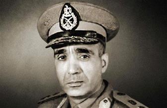 قائد على خط النار.. 10 صور تلخص تاريخ الجنرال الذهبي عبدالمنعم رياض | صور