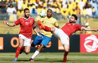 الأهلي يتأهل إلى نصف نهائي أبطال إفريقيا بعد الثأر من صن داونز