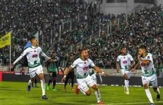 الزمالك يلتقي الرجاء المغربي في نصف نهائي أبطال إفريقيا