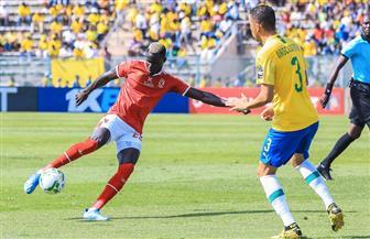 الأهلي يحجز مقعده في نصف نهائي بطولة إفريقيا للمرة السادسة عشرة