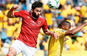 ياسر إبراهيم: قدمنا مباراة جيدة وتأهلنا عن جدارة