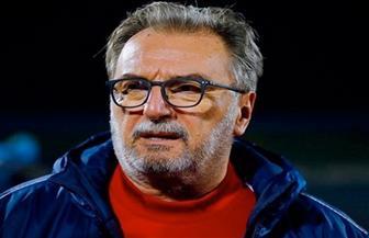 «السعيد» يقود تشكيل بيراميدز أمام نادي مصر في الدوري الممتاز