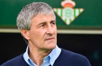 مدرب برشلونة يؤكد جاهزية ميسي لمواجهة مايوركا