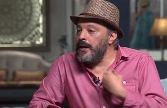 تكريم عمرو عبدالجليل ضمن فاعليات الأقصر للسينما الإفريقية