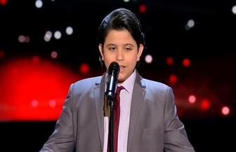 محمد إسلام رميح من سوريا يفوز بلقب the voice kids  فيديو
