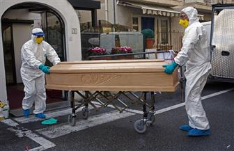 إيطاليا: 1247 حالة إصابة بفيروس كورونا خلال يوم واحد