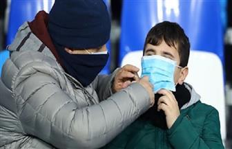 وزير الرياضة الإيطالي يدعو إلى تعليق مباريات كرة القدم