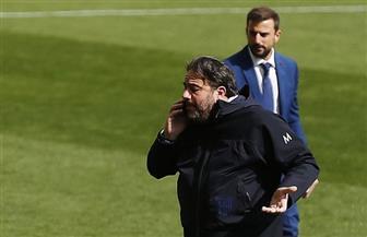فيروس كورونا يواصل تهديد الدوري الإيطالي.. فوضى قبيل مباراة بارما وسبال