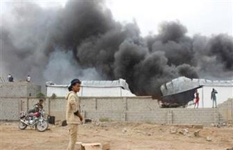 مقتل رجل شرطة في انفجار لغم أرضي في إقليم هلمند الأفغاني