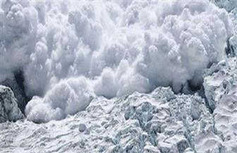 انهيار جليدي يودي بحياة 5 أشخاص في النمسا