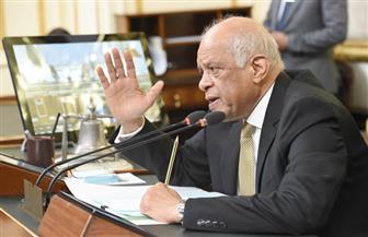 رئيس مجلس النواب: مصر في حزام الفقر المائي وحصتنا من المياه لا تكفي