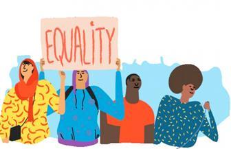 """اليوم العالمي للمرأة رقم 109 تحت شعار """"أنا جيل المساواة: إعمال حقوق المرأة"""""""