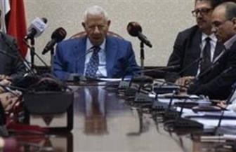 المجلس الأعلى للإعلام يناقش كيفية توفيق أوضاع القنوات الفضائية