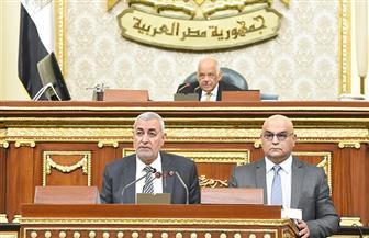 البرلمان يوافق على مشروعات عمرانية مغلقة بنطاق الإدارة المحلية