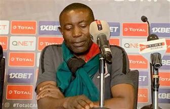 مدرب زاناكو: أتمنى التوفيق لبيراميدز.. حاولنا التعويض بكل قوة