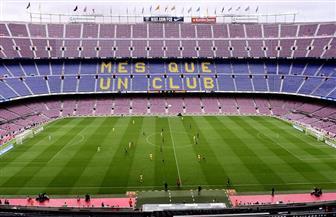 حكومة كتالونيا تدعو للعب مباراة برشلونة ونابولي دون جمهور