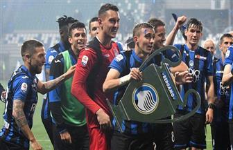 أتالانتا ولايبزيج الأقرب لربع نهائي تاريخي في دوري الأبطال