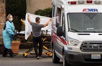 واشنطن تعلن وفاة 37 شخصا بفيروس كورونا