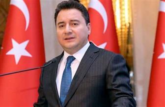 حليف أردوغان السابق ينشق عنه ويعلن تأسيس حزبه الجديد الأربعاء المقبل