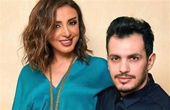 أحمد إبراهيم: أنا وأنغام كنا سعداء لآخر لحظة.. وسأعيش على ذكرياتنا الحلوة
