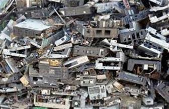 وزيرة البيئة: المخلفات الإلكترونية تتراوح بين 66 و73 ألف طن يتم معالجة 2 % منها فقط