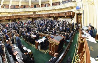 البرلمان يوافق على مجموع مواد مشروع قانون بتعديل بعض أحكام قانون البناء