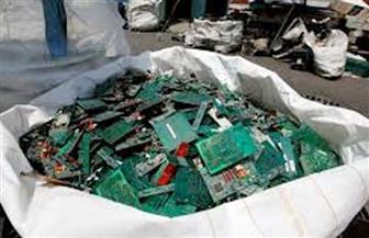 وزيرة البيئة: التخلص الآمن من 4 آلاف طن مخلفات إلكترونية في الجمارك