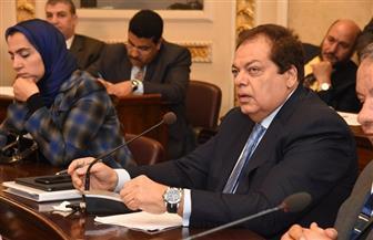 أبوالعينين أمام صناعة البرلمان: يجب العمل على الاندماج بالثورة الصناعية الرابعة وتوطين تكنولوجياتها بمصر