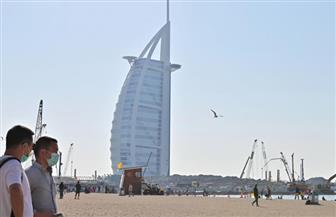 وزارة الصحة الإماراتية: شفاء 5 حالات جديدة لمصابين بفيروس كورونا