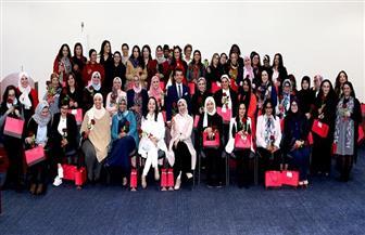 الإيسيسكو تكرم النساء العاملات بها في اليوم العالمي للمرأة