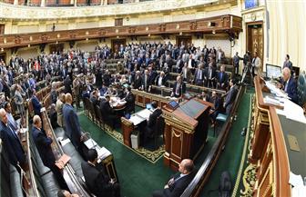 """""""النواب"""" يوافق مبدئيا على مشروع قانون بشأن """"تنظيم بعض الأوضاع الخاصة بنواب المحافظين"""""""