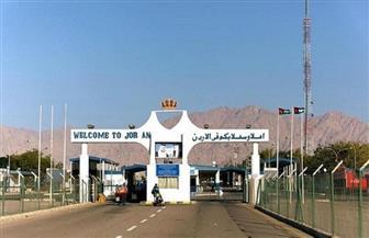 إغلاق جسر الملك حسين أمام حركة المغادرين الفلسطينيين من الضفة الغربية إلى الأردن