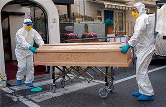 إيطاليا تسجل 837 وفاة جديدة بفيروس كورونا.. وتراجع معدل العدوى