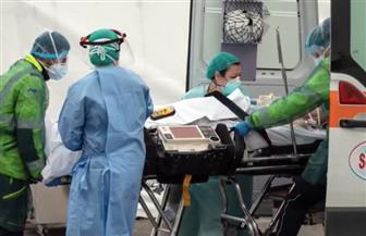 وفيات كورونا في فرنسا تتجاوز 40 ألفا