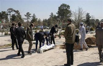 إيران: عدد وفيات كورونا يصل إلى 3036.. والإصابات 47593