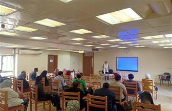 رئيس جامعة القاهرة: جهزنا 10 فرق طبية لمساندة الدولة في مكافحة فيروس كورونا | صور