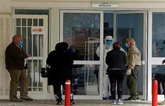 ارتفاع الإصابات بفيروس كورونا إلى 548 حالة في لبنان