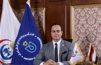 السبكي: 1750 برنامجا تدريبيا للعاملين ببورسعيد منذ بداية تطبيق منظومة التأمين الصحي الشامل